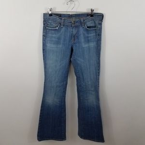 Citizens of Humanity Jeans Womens sz28 ingrid stre